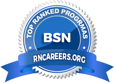 [state_name] Best Ranked RN and BSN Programs in by RNCareers.org